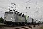 """Krauss-Maffei 19072 - RailAdventure """"139 558-1"""" 01.08.2017 Krefeld-Linn. [D] Niklas Eimers"""
