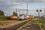 """Krauss-Maffei 19072 - RailAdventure """"139 558-1"""" 22.08.2017 Wei�enfels-Gro�korbetha [D] Alex Huber"""
