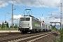 """Krauss-Maffei 19072 - RailAdventure """"139 558-1"""" 25.08.2018 Seelze-Dedensen-G�mmer [D] Christian Stolze"""