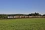 """Krauss-Maffei 19072 - RailAdventure """"139 558-1"""" 08.05.2018 Baunatal-Guntershausen [D] Christian Klotz"""