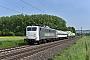 """Krauss-Maffei 19072 - RailAdventure """"139 558-1"""" 23.05.2019 Retzbach-Zellingen [D] Mario Lippert"""
