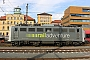 "Krauss-Maffei 19072 - RailAdventure ""139 558-1"" 14.03.2020 Innsbruck [A] Thomas Wohlfarth"