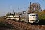 "Krauss-Maffei 19635 - RailAdventure ""103 222-6"" 01.04.2019 D�sseldorf-Angermund [D] Niklas Eimers"