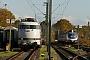 """Krauss-Maffei 19635 - RailAdventure """"103 222-6"""" 11.10.2019 Braunschweig,Railadventure [D] Hinnerk Stradtmann"""