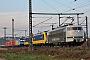 "Krauss-Maffei 19635 - RailAdventure ""103 222-6"" 15.10.2016 Kassel,Rangierbahnhof [D] Christian Klotz"