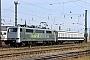 "Krauss-Maffei 19922 - RailAdventure ""111 215-0"" 16.09.2020 - Basel, Badischer BahnhofTheo Stolz"