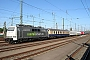 "Krauss-Maffei 19922 - RailAdventure ""111 215-0"" 21.05.2018 Hannover-Hainholz [D] Christian Stolze"