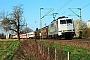 "Krauss-Maffei 19922 - RailAdventure ""111 215-0"" 06.04.2018 Niederwalluf(Rheingau) [D] Kurt Sattig"