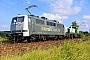 "Krauss-Maffei 19922 - RailAdventure ""111 215-0"" 18.07.2019 Kiel-Meimersdorf,Eidertal [D] Jens Vollertsen"