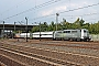 "Krauss-Maffei 19922 - RailAdventure ""111 215-0"" 18.08.2020 Hamburg-Harburg [D] Tobias Schmidt"