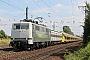 "Krauss-Maffei 19922 - RailAdventure ""91 80 6111 215-0 D-RADVE"" 15.08.2021 Wunstorf [D] Thomas Wohlfarth"