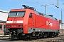 "Krauss-Maffei 20136 - DB Cargo ""152 009-7"" 21.06.2003 - NürnbergHermann Raabe"