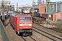 "Krauss-Maffei 20136 - Railion ""152 009-7"" 24.03.2005 - Hamburg-HarburgDietrich Bothe"