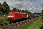"Krauss-Maffei 20136 - DB Cargo ""152 009-7"" 18.06.2016 - VellmarChristian Klotz"