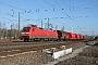 "Krauss-Maffei 20136 - DB Cargo ""152 009-7"" 07.02.2018 - UelzenGerd Zerulla"