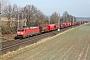 "Krauss-Maffei 20136 - DB Cargo ""152 009-7"" 08.02.2018 - EmmendorfGerd Zerulla"