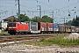 """Krauss-Maffei 20136 - DB Cargo """"152 009-7"""" 05.06.2018 - TreuchtlingenFrank Weimer"""