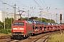 "Krauss-Maffei 20136 - DB Cargo ""152 009-7"" 26.07.2018 - WunstorfThomas Wohlfarth"