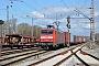 """Krauss-Maffei 20136 - DB Cargo """"152 009-7"""" 31.03.2020 - Osnabrück Patrick Rehn"""