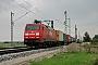 """Krauss-Maffei 20150 - Railion """"152 023-8"""" 26.08.2006 - Bremerhaven-WeddewardenMalte Werning"""