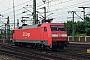 "Krauss-Maffei 20150 - DB Cargo ""152 023-8"" 30.08.2001 - FuldaMarvin Fries"