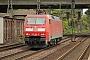 "Krauss-Maffei 20150 - DB Schenker ""152 023-8"" 15.09.2012 - Hamburg-HarburgPatrick Bock"