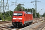 "Krauss-Maffei 20150 - DB Schenker ""152 023-8"" 07.07.2013 - Berlin-FriedrichsfeldeThomas Wohlfarth"