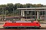 """Krauss-Maffei 20150 - DB Cargo """"152 023-8"""" 22.09.2016 - Maschen, RangierbahnhofAndreas Kriegisch"""