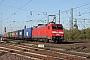 "Krauss-Maffei 20150 - DB Cargo ""152 023-8"" 19.04.2017 - UelzenGerd Zerulla"