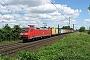 """Krauss-Maffei 20150 - DB Cargo """"152 023-8"""" 27.06.2018 - Lehrte-AhltenChristian Stolze"""