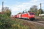 "Krauss-Maffei 20150 - DB Cargo ""152 023-8"" 04.11.2020 - Leipzig-WiederitzschAlex Huber"