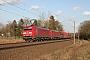"Krauss-Maffei 20150 - DB Cargo ""152 023-8"" 25.02.2021 - WarlitzGerd Zerulla"