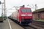 "Krauss-Maffei 20164 - DB AG ""152 037-8"" 10.05.1999 - Twistringen, BahnhofFrank Weber"