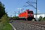 "Krauss-Maffei 20164 - DB Schenker ""152 037-8"" 03.05.2012 - Triesdorf, BahnhofAndreas Hohl"