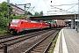 "Krauss-Maffei 20164 - DB Schenker ""152 037-8"" 12.06.2012 - Hamburg-HarburgPatrick Bock"