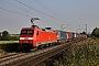 "Krauss-Maffei 20164 - DB Cargo ""152 037-8"" 01.09.2016 - Espenau-MönchehofChristian Klotz"