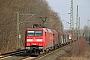 "Krauss-Maffei 20164 - DB Cargo ""152 037-8"" 29.01.2017 - HasteThomas Wohlfarth"