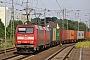 "Krauss-Maffei 20164 - DB Cargo ""152 037-8"" 31.05.2018 - WunstorfThomas Wohlfarth"