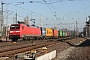 "Krauss-Maffei 20164 - DB Cargo ""152 037-8"" 14.02.2019 - UelzenGerd Zerulla"