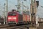 "Krauss-Maffei 20164 - DB Cargo ""152 037-8"" 18.02.2019 - Oberhausen, Rangierbahnhof WestRolf Alberts"