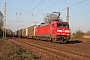 "Krauss-Maffei 20164 - DB Cargo ""152 037-8"" 16.04.2019 - Uelzen-Klein SüstedtGerd Zerulla"