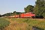 "Krauss-Maffei 20164 - DB Cargo ""152 037-8"" 23.06.2020 - UelzenGerd Zerulla"