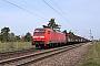 """Krauss-Maffei 20164 - DB Cargo """"152 037-8"""" 25.03.2021 - WiesentalWolfgang Mauser"""