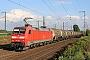 "Krauss-Maffei 20164 - DB Cargo ""152 037-8"" 25.09.2021 - WunstorfThomas Wohlfarth"
