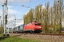 "Krauss-Maffei 20168 - DB Cargo ""152 041-0"" 25.04.2017 - Waren (Müritz)Michael Uhren"