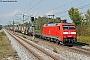 """Krauss-Maffei 20168 - DB Cargo """"152 041-0"""" 23.09.2017 - München-LangwiedFrank Weimer"""
