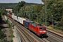 "Krauss-Maffei 20168 - DB Cargo ""152 041-0"" 16.08.2018 - Vellmar-ObervellmarChristian Klotz"