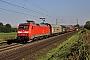 "Krauss-Maffei 20168 - DB Cargo ""152 041-0"" 05.09.2018 - Espenau-MönchehofChristian Klotz"