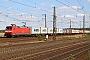 "Krauss-Maffei 20168 - DB Cargo ""152 041-0"" 26.08.2018 - WunstorfThomas Wohlfarth"