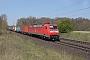 "Krauss-Maffei 20168 - DB Cargo ""152 041-0"" 28.04.2021 - UelzenGerd Zerulla"